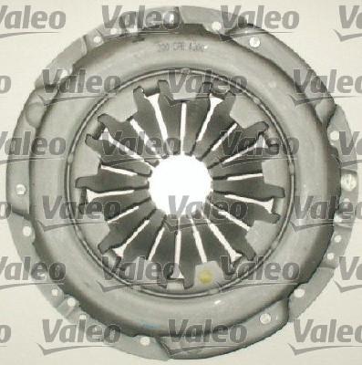 Kit d'embrayage - VALEO - 821247