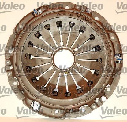Kit d'embrayage - VALEO - 821249