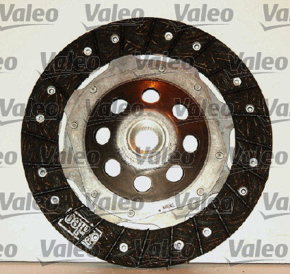 Kit d'embrayage - VALEO - 821253