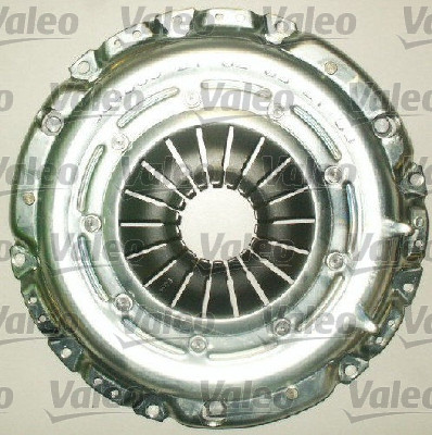 Kit d'embrayage - VALEO - 821254