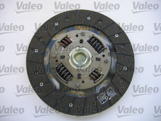 Kit d'embrayage - VALEO - 821287