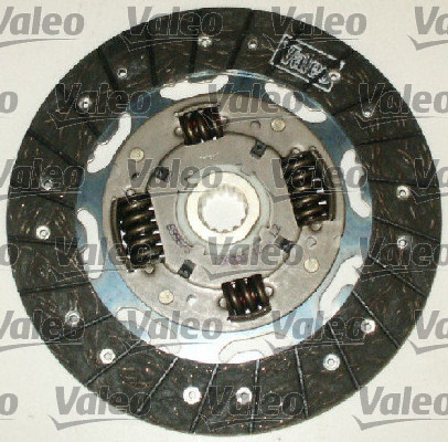 Kit d'embrayage - VALEO - 821307