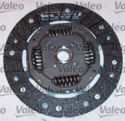 Kit d'embrayage - VALEO - 821308