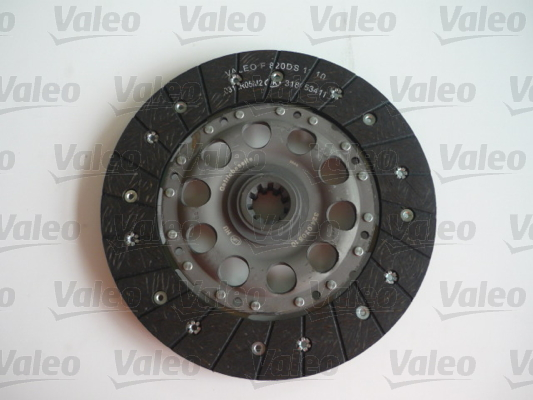 Kit d'embrayage - VALEO - 821311