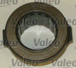 Kit d'embrayage - VALEO - 821314