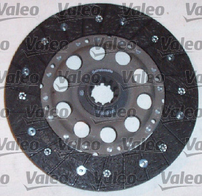 Kit d'embrayage - VALEO - 821315