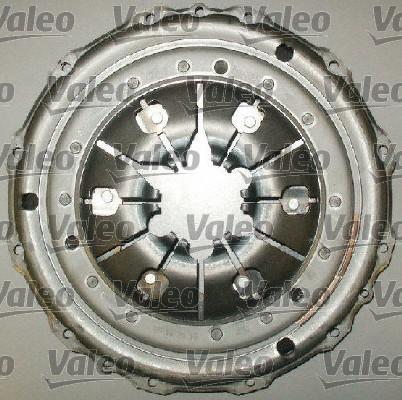 Kit d'embrayage - VALEO - 821319