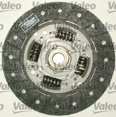 Kit d'embrayage - VALEO - 821322