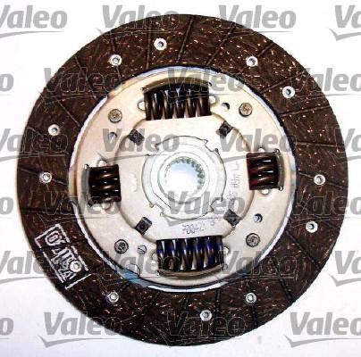 Kit d'embrayage - VALEO - 821326
