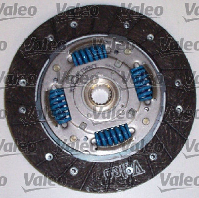 Kit d'embrayage - VALEO - 821341