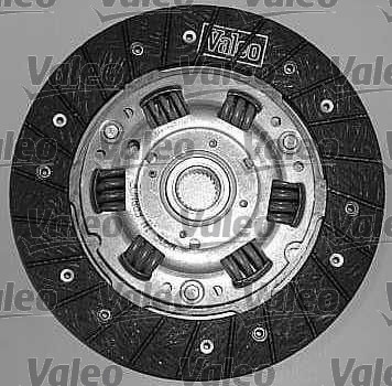 Kit d'embrayage - VALEO - 821342