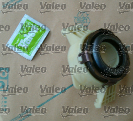 Kit d'embrayage - VALEO - 821362
