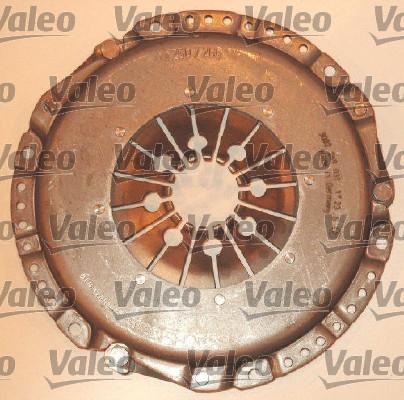 Kit d'embrayage - VALEO - 821382