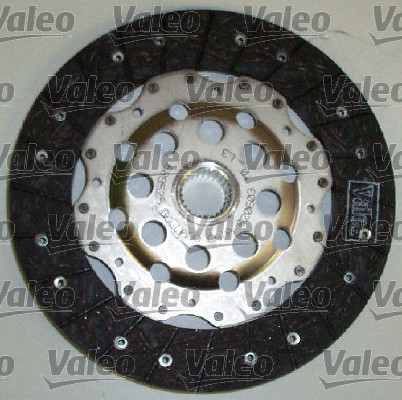 Kit d'embrayage - VALEO - 821383