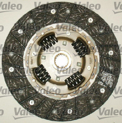 Kit d'embrayage - VALEO - 821384