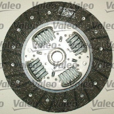 Kit d'embrayage - VALEO - 821393