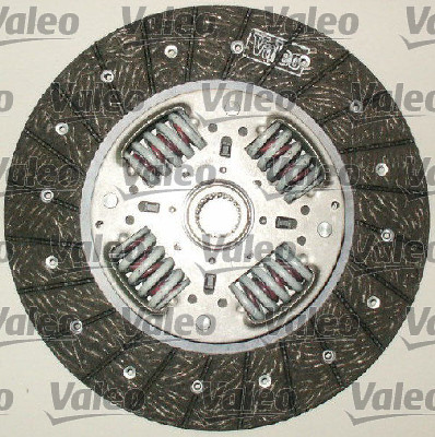 Kit d'embrayage - VALEO - 821394
