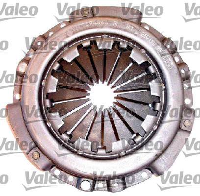 Kit d'embrayage - VALEO - 821395
