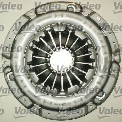 Kit d'embrayage - VALEO - 821415