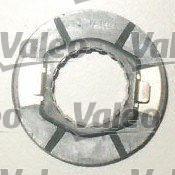 Kit d'embrayage - VALEO - 821419