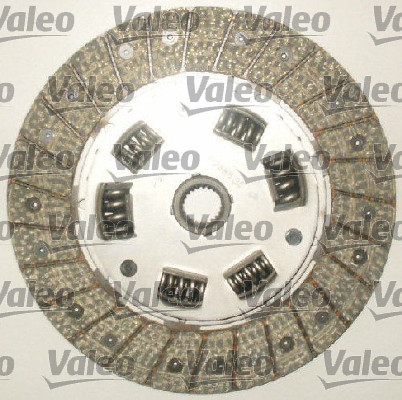 Kit d'embrayage - VALEO - 821422
