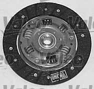 Kit d'embrayage - VALEO - 821426