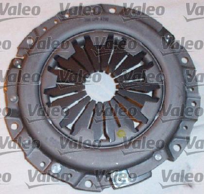 Kit d'embrayage - VALEO - 821448