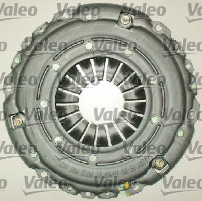 Kit d'embrayage - VALEO - 821449