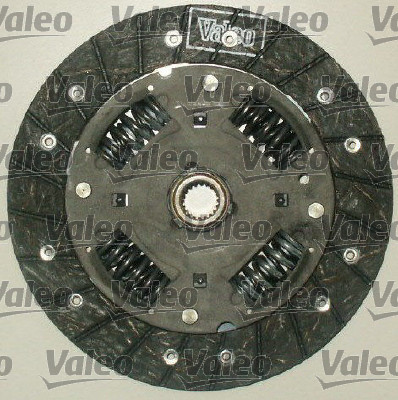 Kit d'embrayage - VALEO - 821457