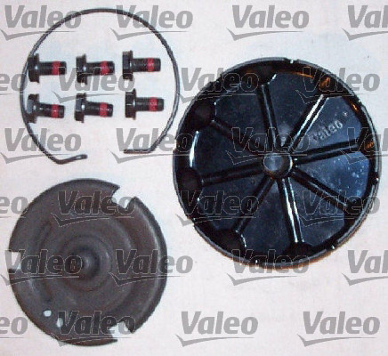 Kit d'embrayage - VALEO - 821494