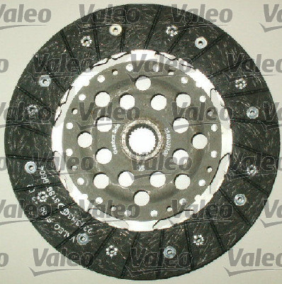 Kit d'embrayage - VALEO - 821495