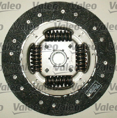 Kit d'embrayage - VALEO - 821796