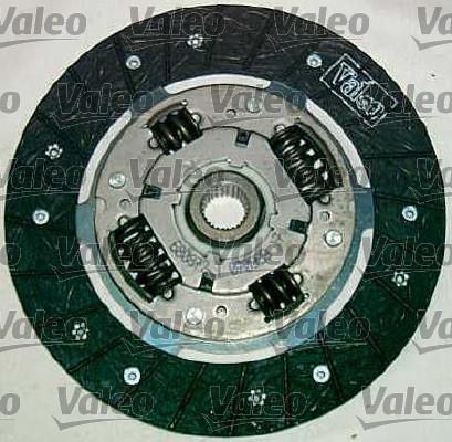 Kit d'embrayage - VALEO - 821799