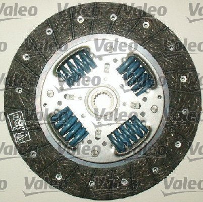 Kit d'embrayage - VALEO - 826033