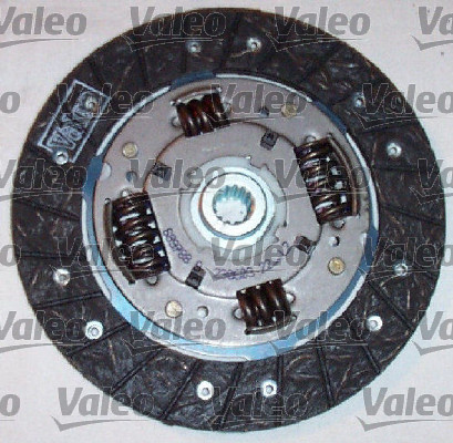 Kit d'embrayage - VALEO - 826038