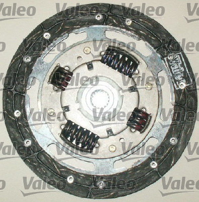 Kit d'embrayage - VALEO - 826048