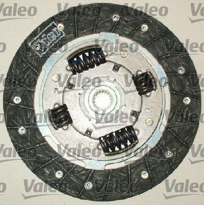 Kit d'embrayage - VALEO - 826053