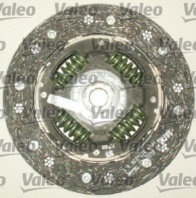 Kit d'embrayage - VALEO - 826054