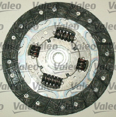 Kit d'embrayage - VALEO - 826055