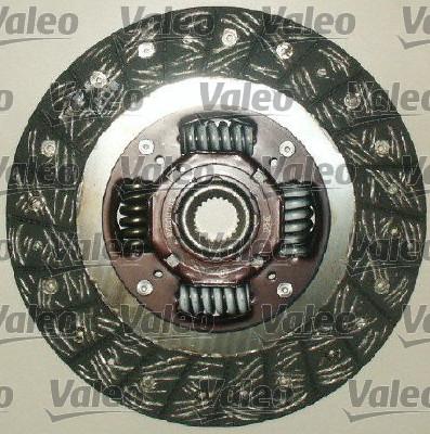 Kit d'embrayage - VALEO - 826056