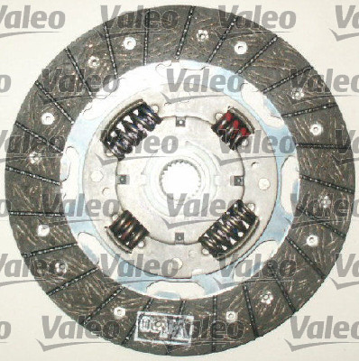 Kit d'embrayage - VALEO - 826062