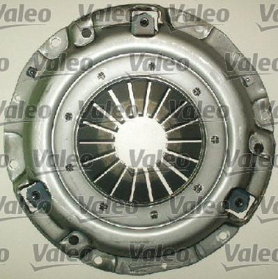 Kit d'embrayage - VALEO - 826083