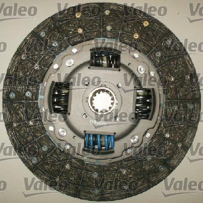 Kit d'embrayage - VALEO - 826088