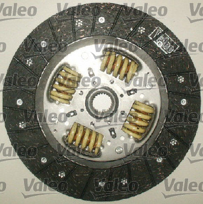 Kit d'embrayage - VALEO - 826168