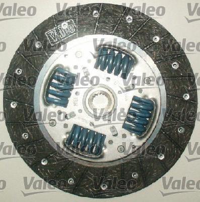 Kit d'embrayage - VALEO - 826201
