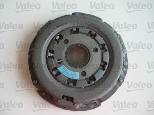 Kit d'embrayage - VALEO - 826670