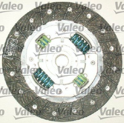 Kit d'embrayage - VALEO - 826205