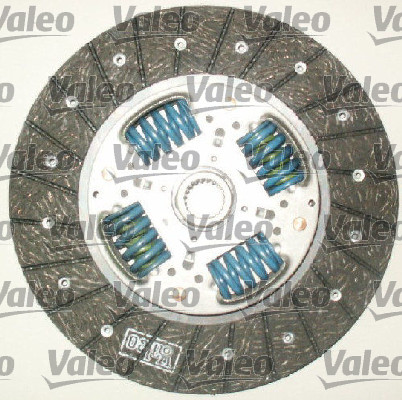 Kit d'embrayage - VALEO - 826208