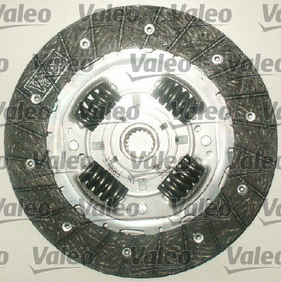 Kit d'embrayage - VALEO - 826213