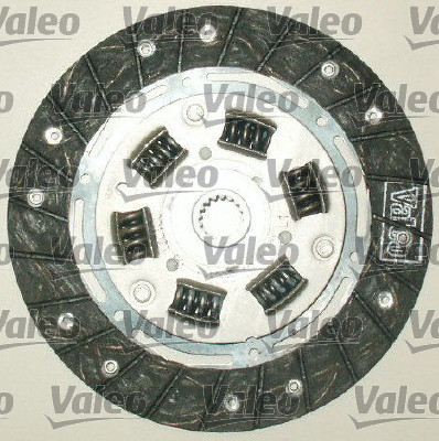 Kit d'embrayage - VALEO - 826214